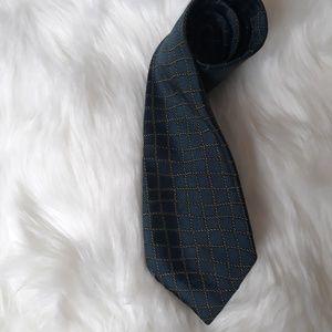 Bottega Veneta Silk Tie.
